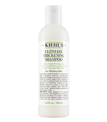 Ultimate Thickening Shampoo