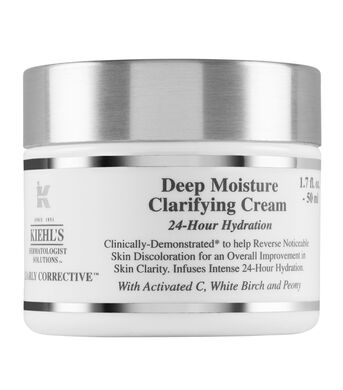 Clearly Corrective White Deep Moisture Clarifying Cream