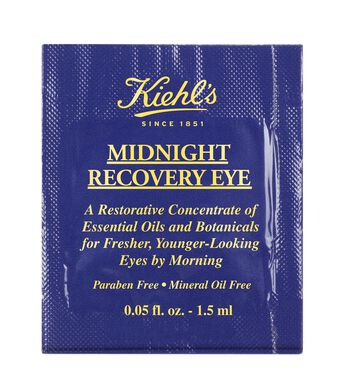 Midnight Recovery Eye Sample