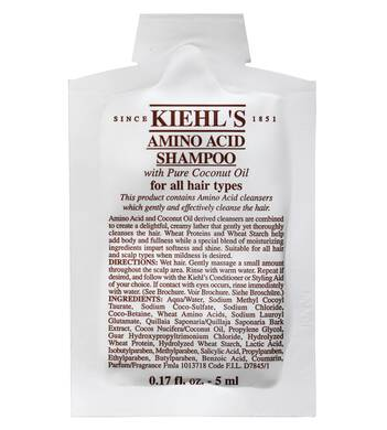 Amino Acid Shampoo