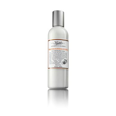 Aromatic Blends: Orange Flower & Lychee - Hand & Body Lotion