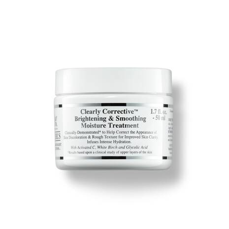 Clearly Corrective ™ Brightening & Smoothing Moisture Treatment