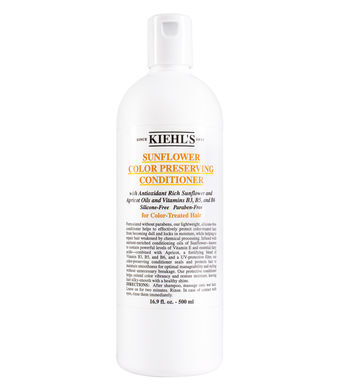 Sunflower Color Preserving Conditioner