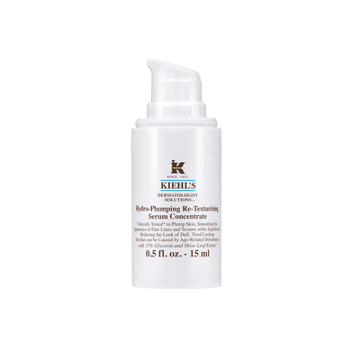 Hydro Plumping Re-Texturizing Serum Concentrate Travel Size