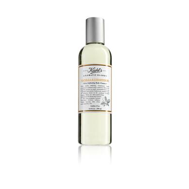 Aromatic Blends: Vanilla & Cedarwood - Liquid Body Cleanser
