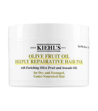 Olive Fruit Deeply Repairative Hair Pak