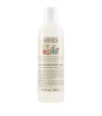 Gentle Hair and Body Wash