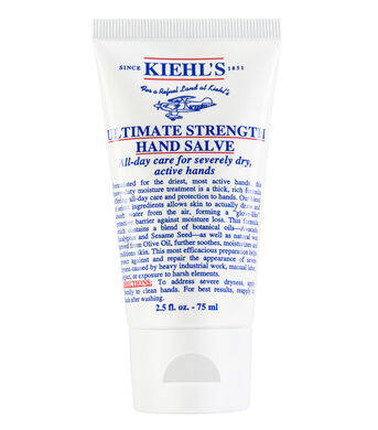 Ultimate Strenght Hand Salve