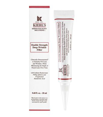Double Strenght Deep Wrinkle Filler