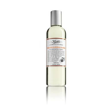 Aromatic Blends: Orange Flower & Lychee - Liquid Body Cleanser