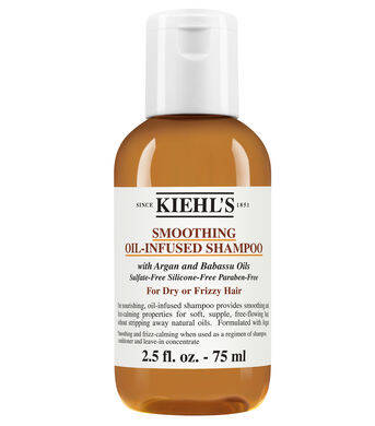 Smoothing Oil-Infused Shampoo Travel Size