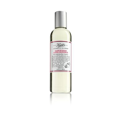 Aromatic Blends Nashi Blossom & Pink Grapefruit Liquid Body Cleanser