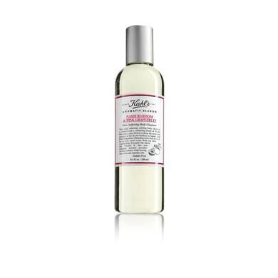 Aromatic Blends Nashi Blossom & Pink Grapefruit Liquid Body Cleanser