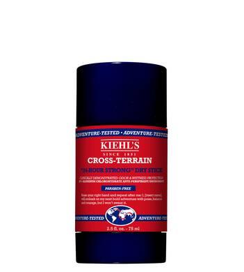Cross Terrain 24-Hour Strong Dry Stick