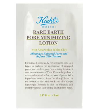 Rare Earth Pore Minimizing Lotion Sample