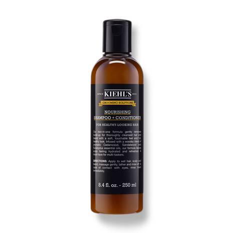 Grooming Solutions Nourishing Shampoo + Conditioner
