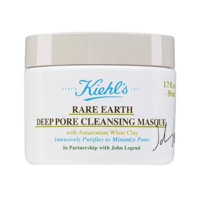 Edición Limitada Rare Earth Deep Pore Cleansing Mask