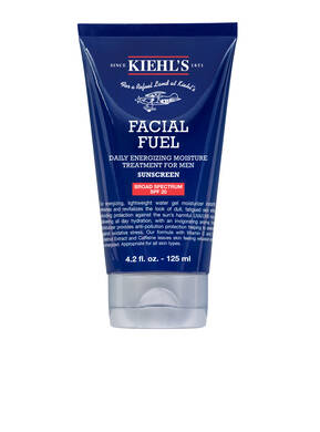 Facial Fuel SPF 20