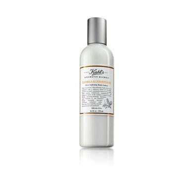 Aromatic Blends: Vanilla & Cedarwood - Hand & Body Lotion