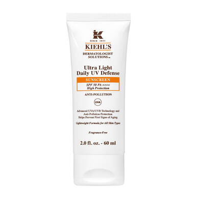 Ultra Light UV Defense SPF 50