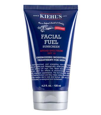Facial Fuel SPF15