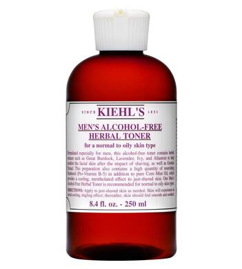 Mens Alcohol-Free Herbal Toner