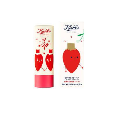 Edición Limitada Holiday Butterstick Lip Treatment