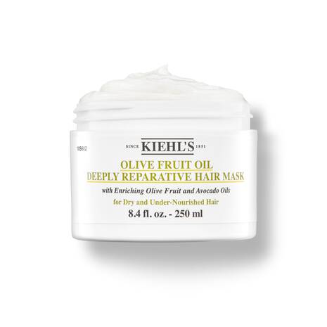 Olive Fruit Oil Deeply Repairative Hair Mask