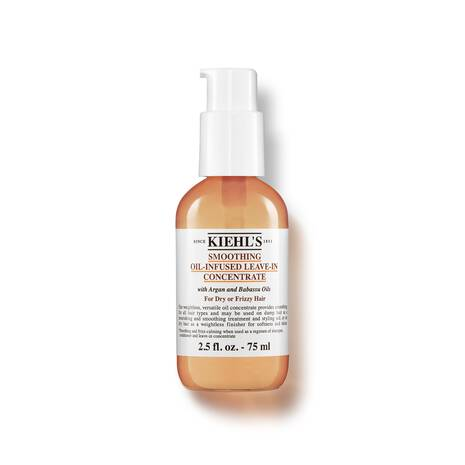Smoothing Oil-Infused Leave-In Concentrate Travel Size
