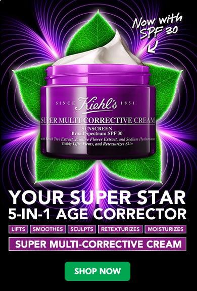 Super Multi-Corrective Cream SPF
