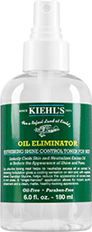 Oil Eliminator Refreshing Shine Control Spray Toner