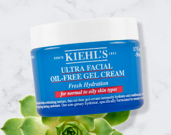 Ultra Facial Oil Free Gel-Cream