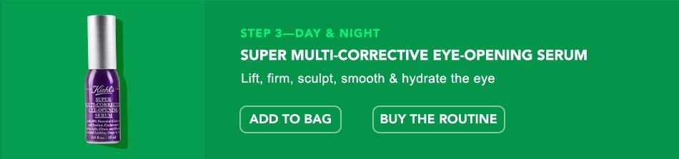 Super Multi-Corrective Eye-Opening Serum