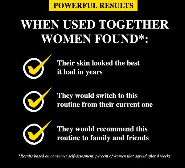 Powerful results
