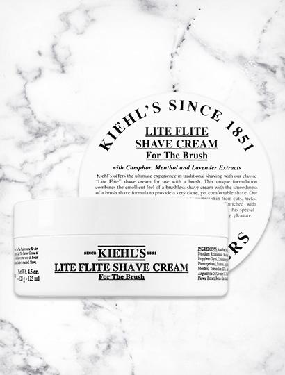 Lite-Flight Shave Cream