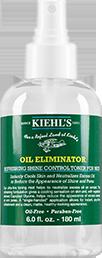 Oil Eliminator Refreshing Shine Control Spray Toner
