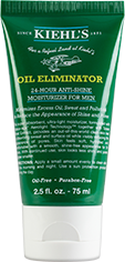 Oil Eliminator 24 Hour Anti-Shine Moisturizer