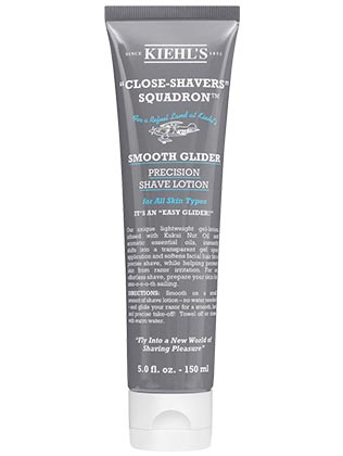 Smooth Glider Precision Shave Lotion