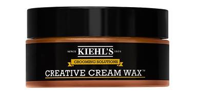 Grooming Solutions Creative Cream Wax