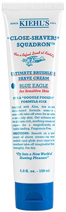 Ultimate Brushless Shave Cream - Blue Eagle