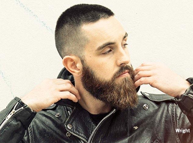 Creative Beard Styles
