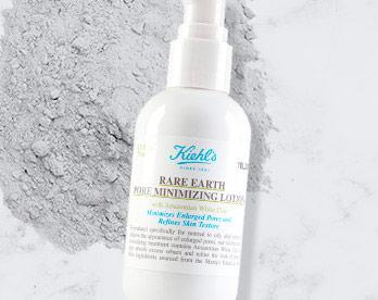 Rare Earth Pore Minimizing Lotion