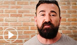 Beard Shaping & Shaving